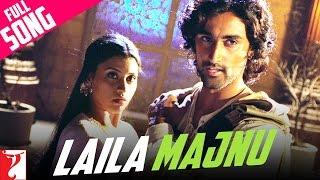 download lagu Laila Majnu - Full Song  Aaja Nachle  gratis