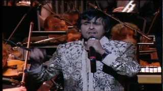 Sonu Nigam - Aaj Mausam Bada Beimaan - An Evening In London