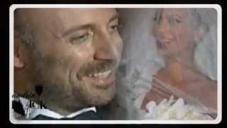 Halit Ergenc & Berguzar Korel ...  PROPOSAL in MALDIVES & WEDDING