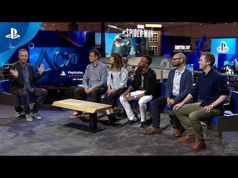 The E3 Awards: PlayStation.Blog's Favorite Games of E3 2017