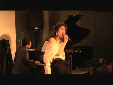 La Novia de Antonio Prieto en Japones por Junko Kato