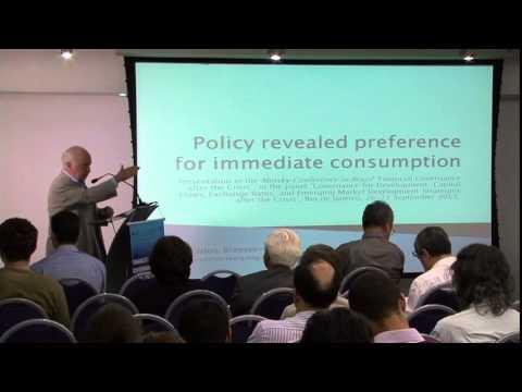 Governance for Development, Session 3