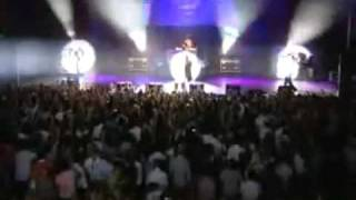 50 Cent Türkiye Konseri - In da Club Live Performance