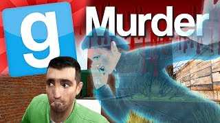 GMod Murder - 1 800 Ghost Tips