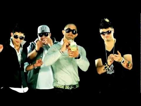 JP El Sinico Ft. Farruko, Falsetto & Sammy - Loco Con Ella (Remix) (Official Video) HD