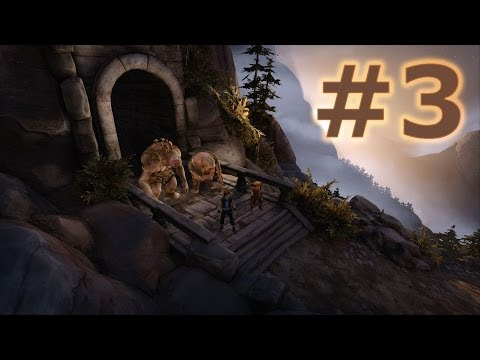 Brothers: A Tale of Two Sons / Bölüm 3 / Türkçe Oynanış [HD]