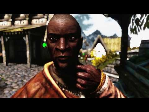 Skyrim Mods Review 26: Oceans Allure. DeathCrown. Double Fang. Yakkuru. Lovely Shout