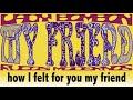 My friend (Karaoke) by Lady Bombon