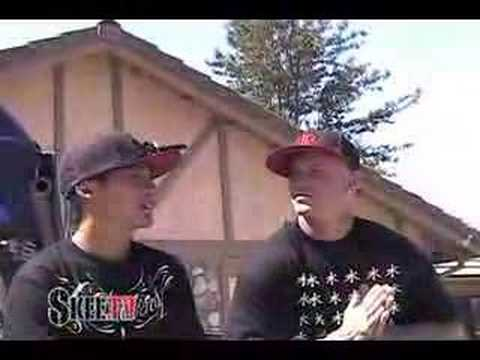 RONNIE FAISST Interview with TAKA from JAPAN Video