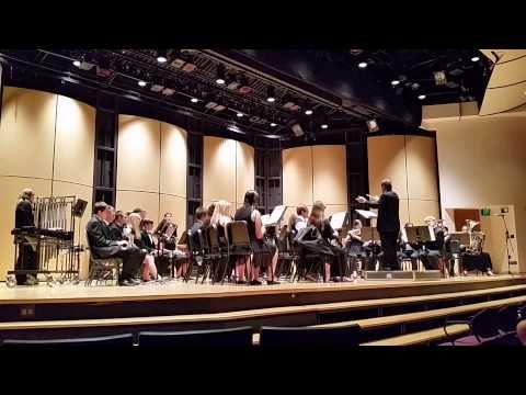 Albuquerque Academy Symphonic Band