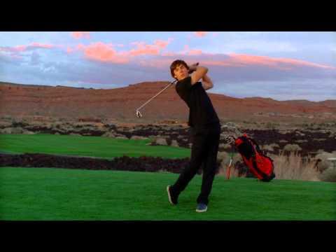 Bet On It - Zac Efron - High School Musical 2 (2007) [Bluray] [720p]