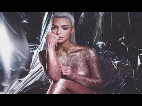 Kim Kardashian amchamba shemeji yake
