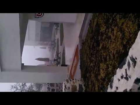 ¿Extraterrestres fantasmas en la Universidad Politécnica de Querétaro (UPQ)?