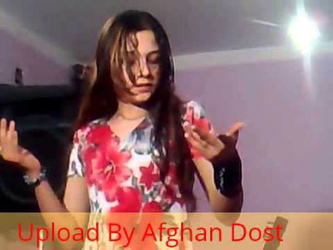 Maida Maida Yak Qadam Pash With Beautiful Afghan Girl Dance Music Videos
