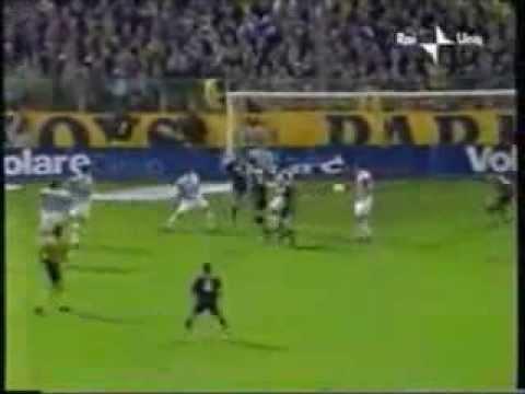 Parma - Juventus 1-0 (10.05.2002) Ritorno, Finale Coppa Italia.