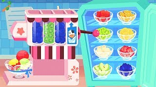 Candy's Dessert House - Play To Make Yummy Cupcake, Juice Ice Cream - Gameplay Android Video