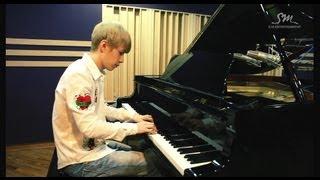 download lagu Henry ͗�리_playing 'trap' Piano Ver. & Chopin Waltz No.7 gratis