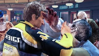 Dead Rising 2 Gameplay (PC HD)