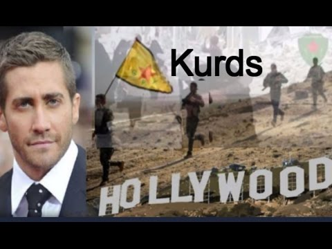 Jake Gyllenhaal is all set to star in a Hollywood drama ,  YPG vs ISIS