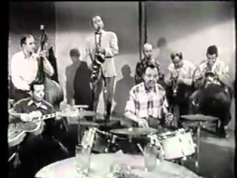 Love's got me in a lazy mood - Bob Cats 1951