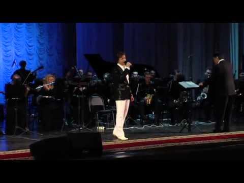 Дмитрий Даниленко - Нежность (Live)