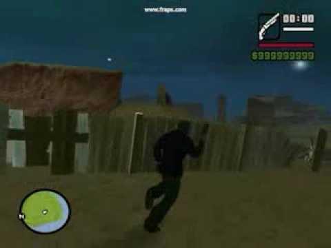 Мифы и Легенды GTA San Andreas - (4 Выпуск) - Мофман