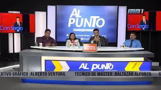 ENTREVISTA 12 DE JUNIO REPRESENTANTES DE SINDICATOS