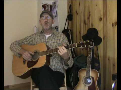 Last Thing On My Mind - Tom Paxton Cover