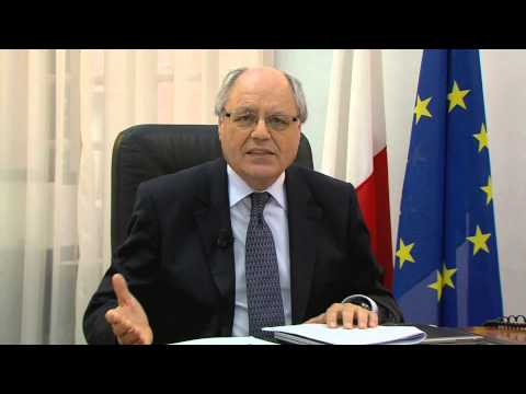 Significance for Malta of the Shanghai Electric deal - Videoblog 78