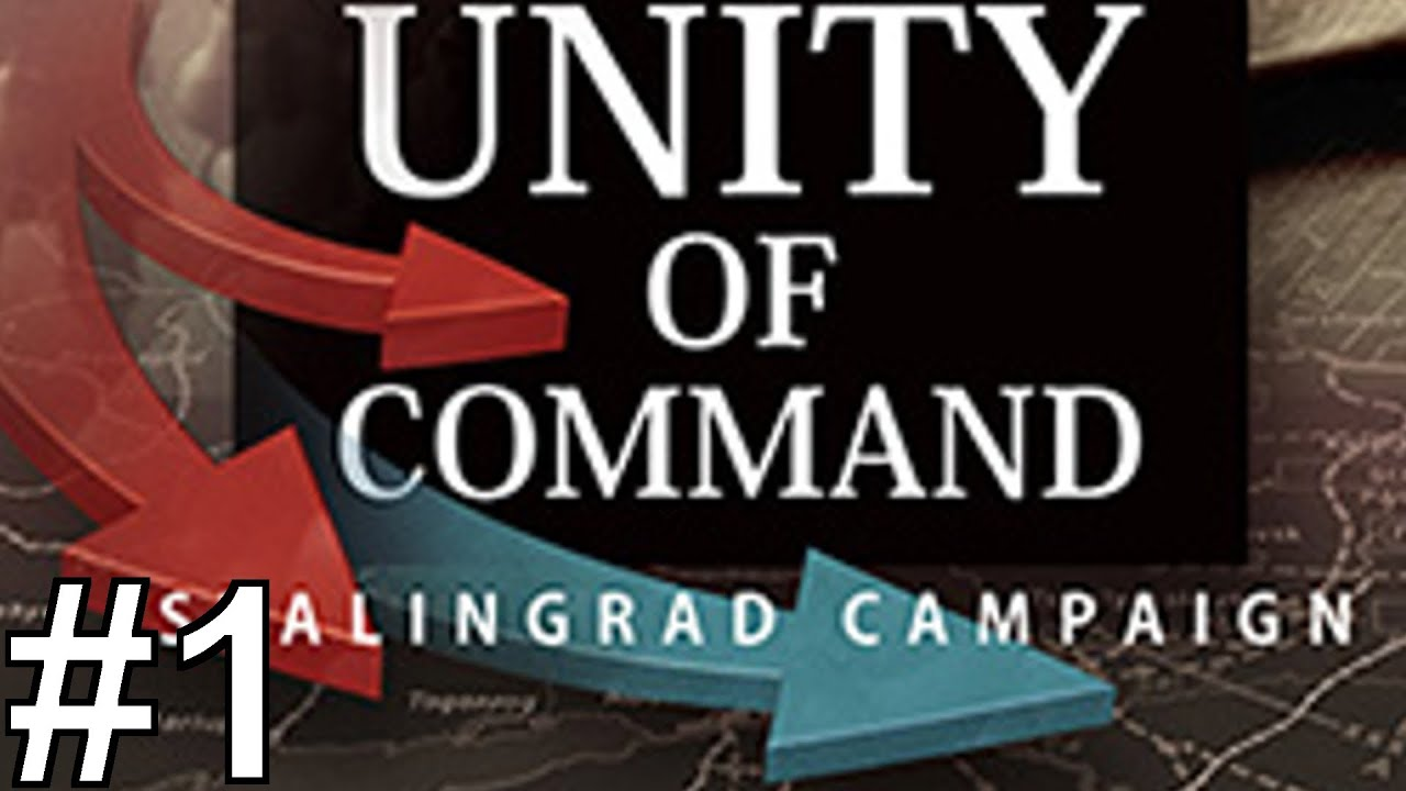 Gameplay Unity of Command Unity of Command
