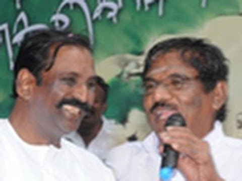 Bharathiraja wont Pay Vairamuthu for a reason