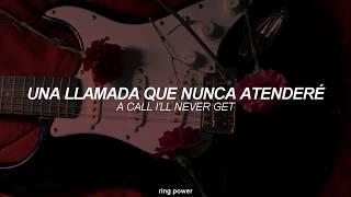 sos // jonas brothers [subtitulada + lyrics]