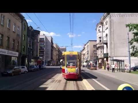 Linia 2 Łódź [Dąbrowa - Szczecińska]