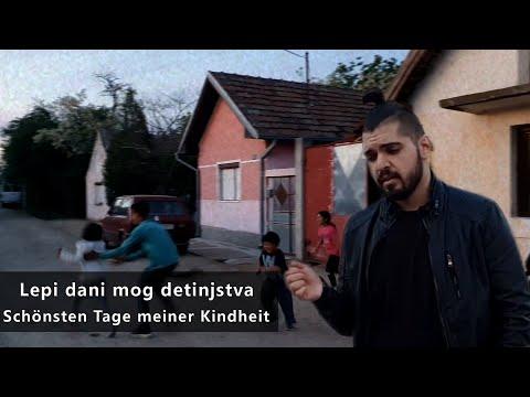 #Banatboysparody Chupa - Lepi Dani Mog Detinjstva - Schönsten Tage Meiner Kindheit (Nemacka Verzija)