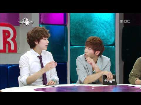 The Radio Star, Korea Diva #04, 3대 디바 20120613