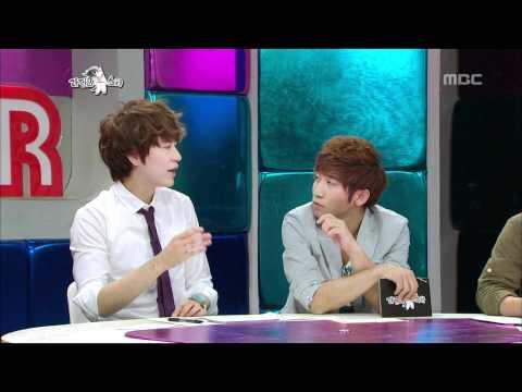 The Radio Star, Korea Diva #04, 3대 디바 20120613