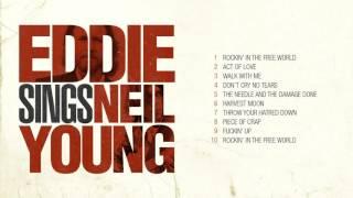 download musica Eddie Vedder sings Neil Young