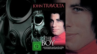 John Travolta - The Boy