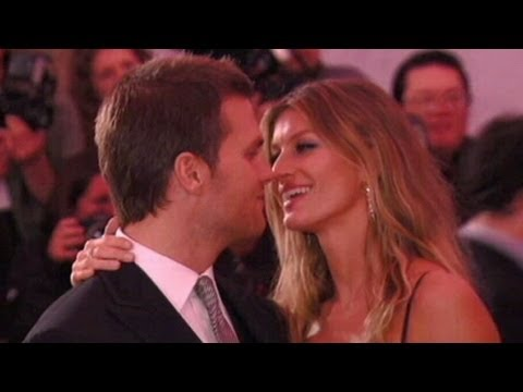 NFL Star Tom Brady, Wife Gisele Bundchen Have Second Child