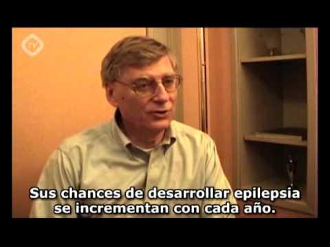 Futuros tratamientos de la epilepsia [Subtitulado ESP] - www.cedepap.tv