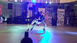 VersuS - Evolution | 4th Elegant Salsa & Kizomba Festival