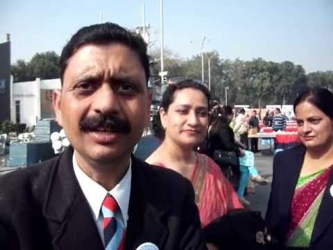 NCC RDC 1987 SILVER JUBILEE CELEBRATION 28 N 29 JAN 2012 PARADE GROUND DELHI