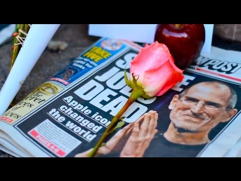 for steve jobs by Casey Neistat