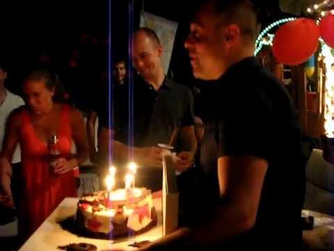 Madonna Rain Music Video Birthday Cake by Tony Tone Tone