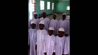 Tanzania Orphan Centre 2013 - AWT - Imaam Shoaib Desai, Sheffield