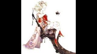 Classical Piano:   Final Fantasy VI - Terra's Theme