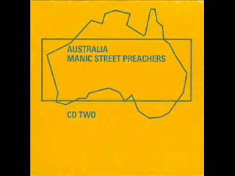 manic street preachers - motorcycle emptiness ( sonic stealth...