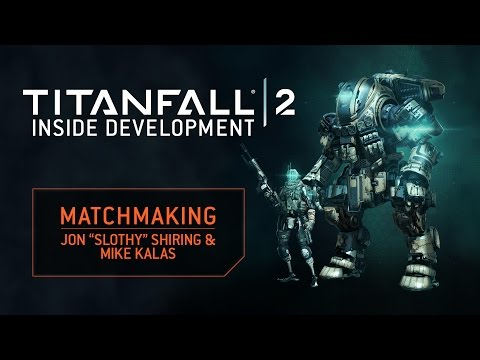 Titanfall Official