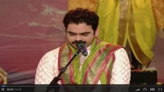 Mahesh kale and Rahul deshpande...kanda raja pandharicha
