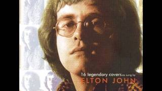 Watch Elton John I Cant Tell The Bottom From The Top video